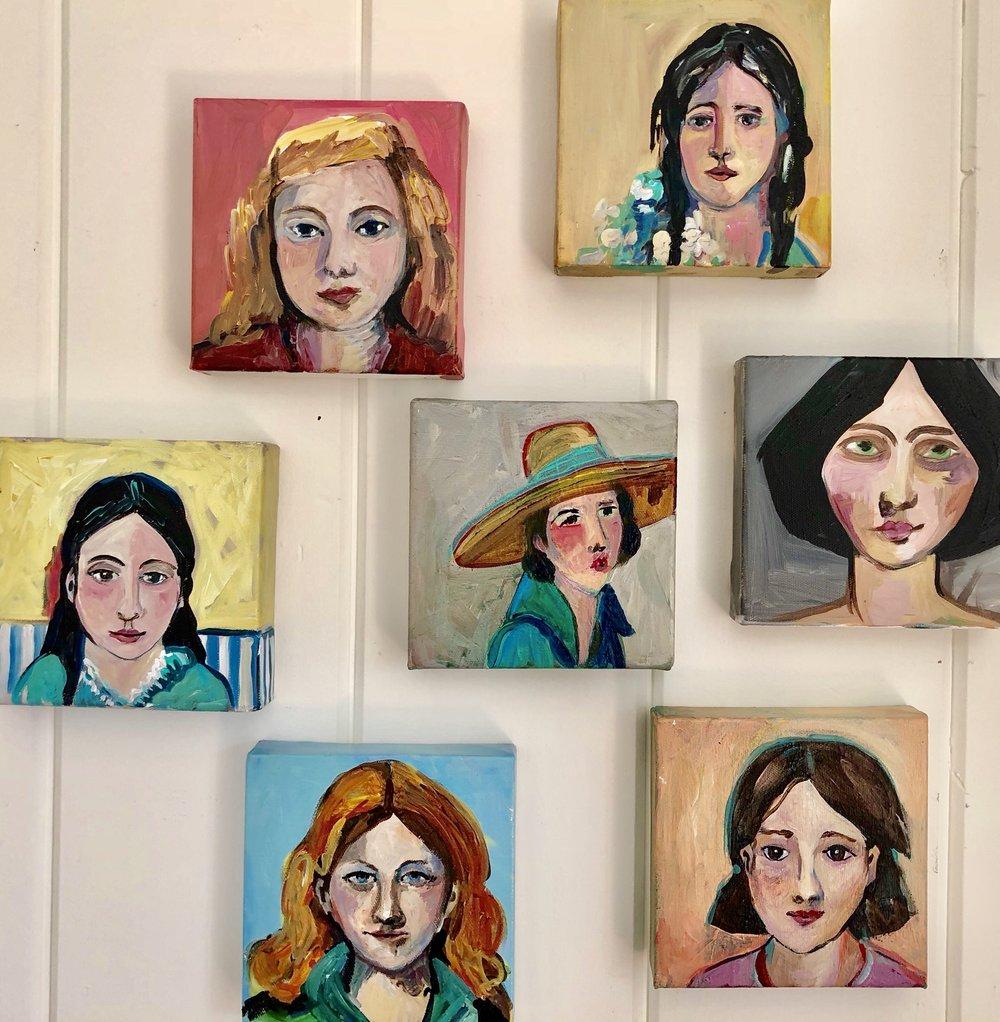 Etienne Gallery