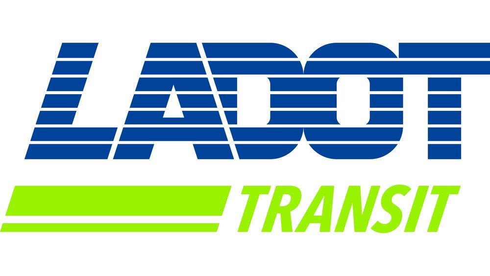 LADOT Transit