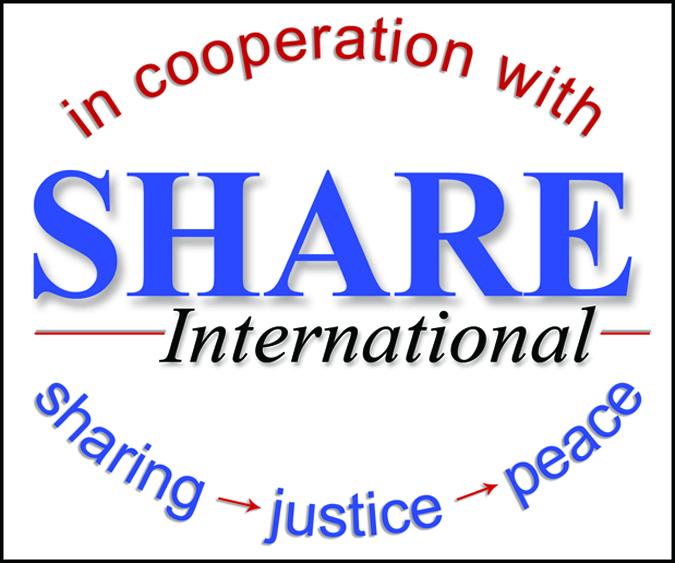 Share International USA