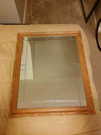 Mirror - Only $5