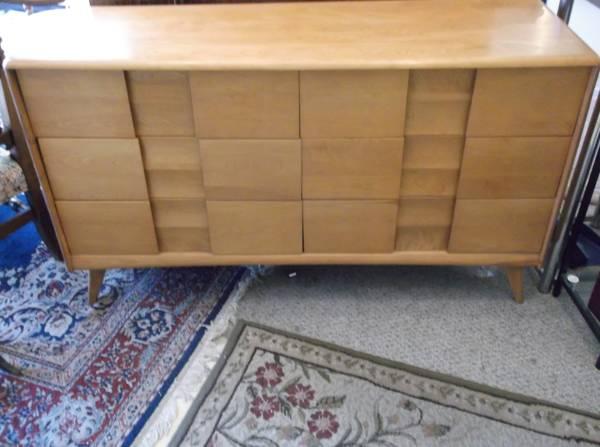 Heywood Wakefield Dresser $500