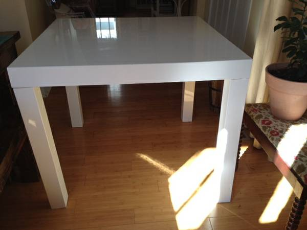West Elm Table $115