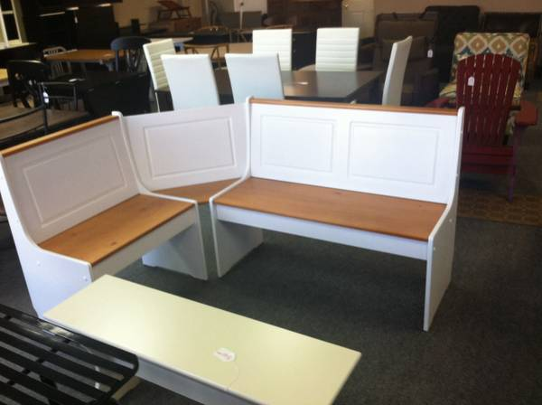 Kitchen Banquette Bench $180