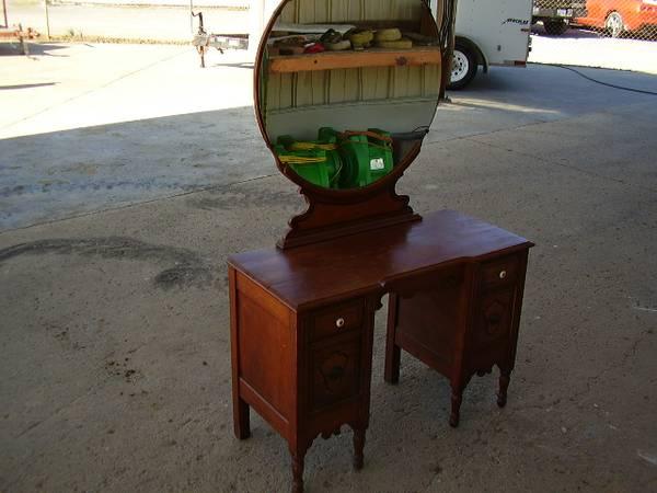 Antique Dresser $100