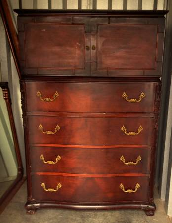 Antique Dresser $145