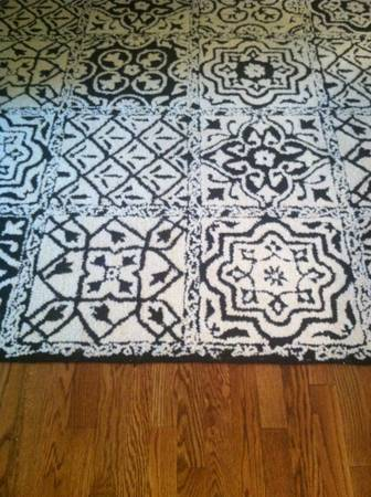 Home Decorators Wool Area Rug $150