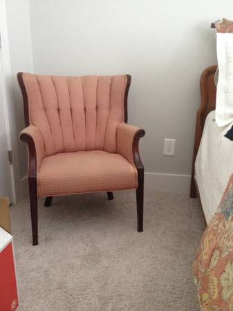 Antique Chair $25