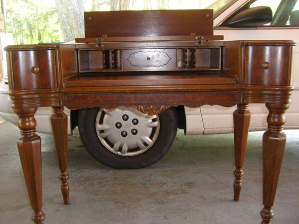 Antique Desk $150
