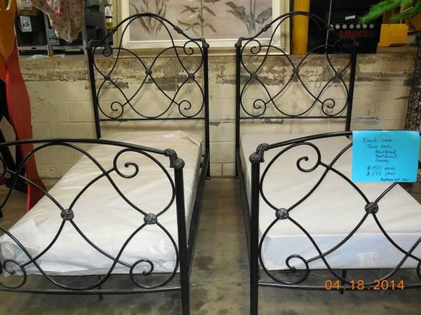 Twin Beds $100 each
