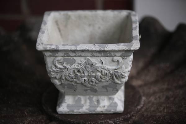 Concrete Planter $25