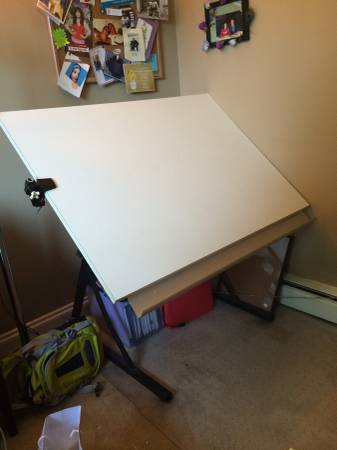 Drafting Desk $20