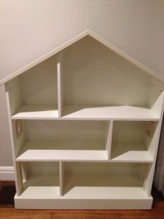 Pottery Barn Kids Bookshelf $100