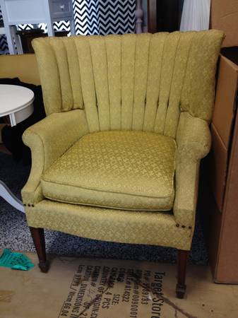 Antique Chair $60