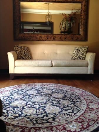 Sprintz Sofa $200