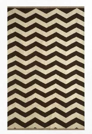 West Elm 9' x 12' Chevron Rug      $250   This rug retails for $750, seller is moving and needs to sell by tomorrow.     View on Craigslist