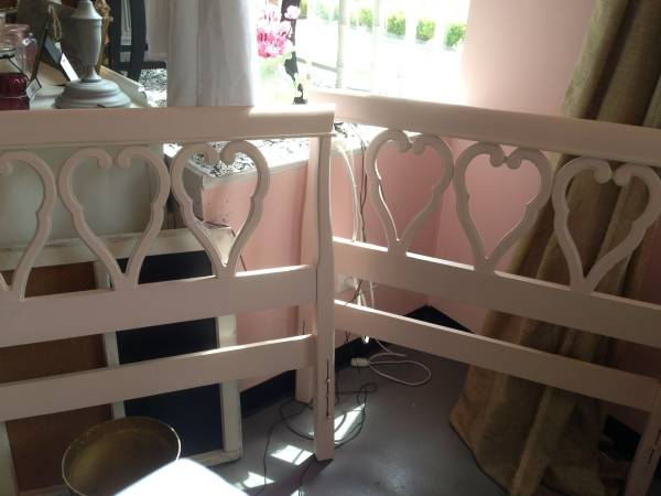 Pair of Twin Headboards     $50     View on Craigslist