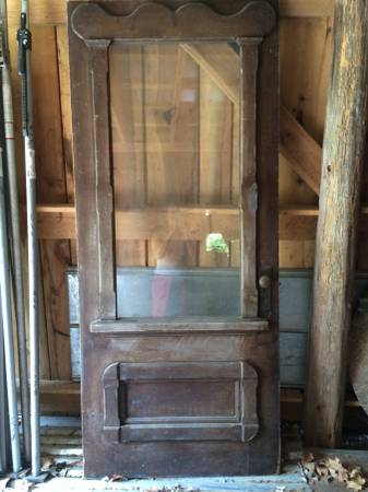 Antique Door     $185     View on Craigslist