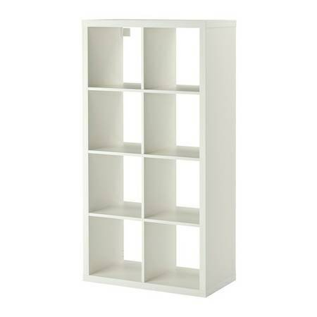 IKEA Kallax Bookcase     $80     View on Craigslist