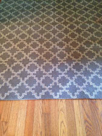 Dash and Albert 5' x 8' Rug $175 View on Craigslist