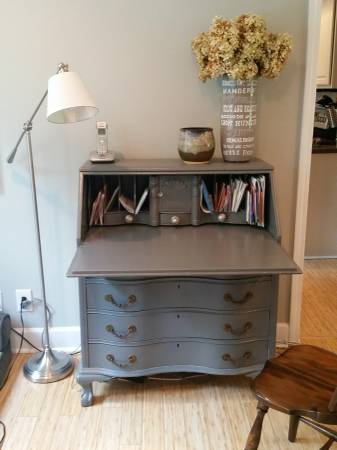 Vintage Secretary     $250     View on Craigslist