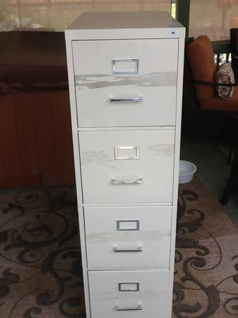 Filing Cabinet Free View on Craigslist
