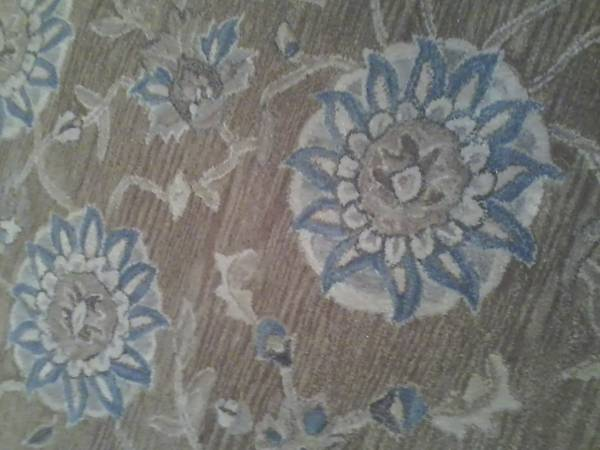 Safavieh 8' x 10' Wool Rug     $283     View on Craigslist