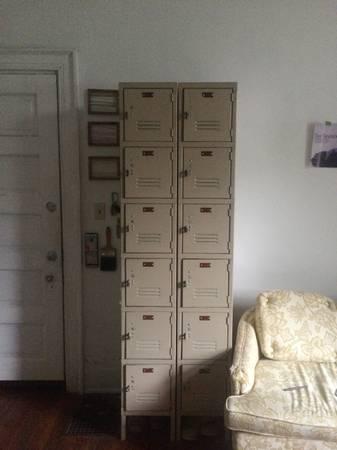 Vintage Lockers     $220     View on Craigslist