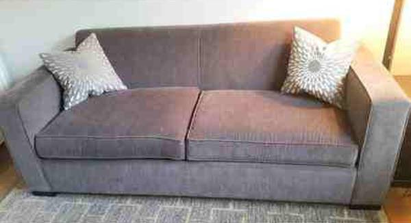 Room and Board Sofa     $500     View on Craigslist