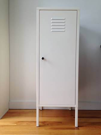 IKEA Storage Locker     $20     View on Craigslist