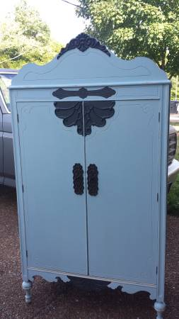 Armoire $180 View on Craigslist