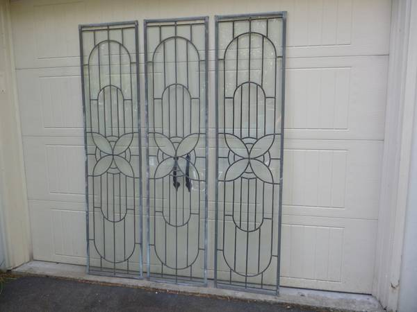 Leaded Glass Windows     $300     View on Craigslist