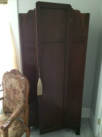 Wardrobe     $200     View on Craigslist