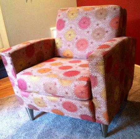 Todd Oldham for LazyBoy Chair     $175     View on Craigslist