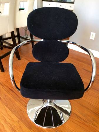 Modern Office Chair     $60     View on Craigslist