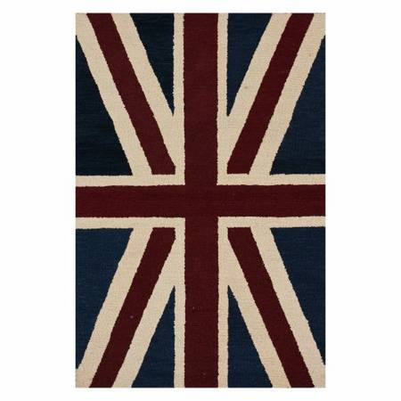 Union Jack Rug     $99     View on Craigslist