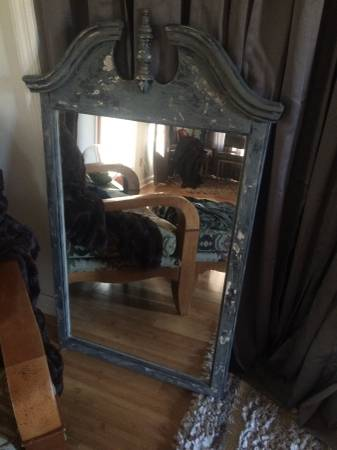 Mirror     $45     View on Craigslist