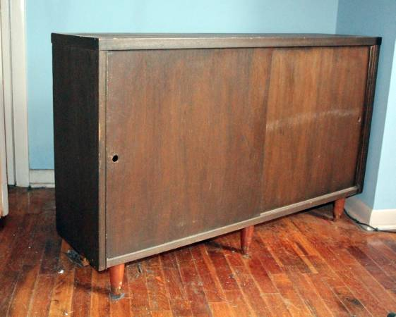 Mid Century Cabinet     $60     View on Craigslist