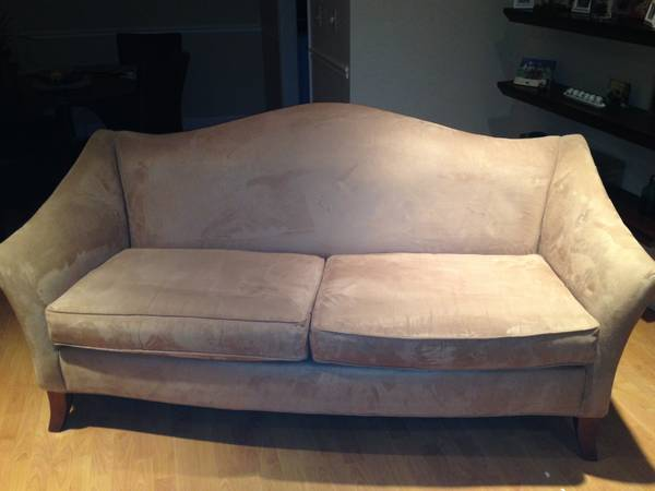 Thomasville Sofa     $250     View on Craigslist