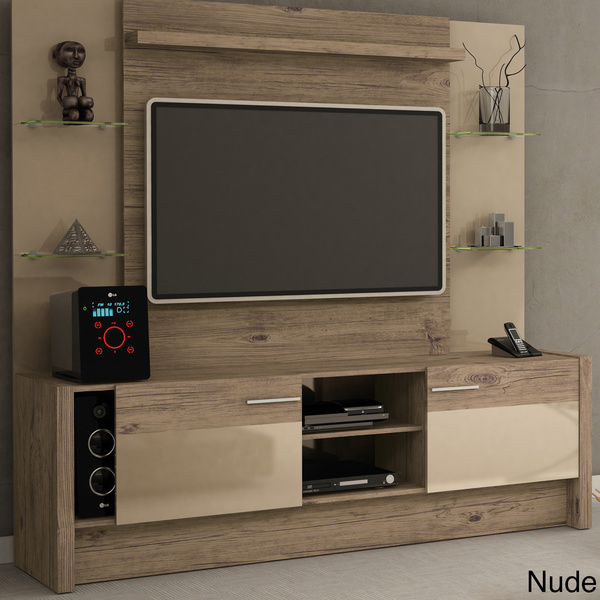 New Entertainment Center     $350   This pieces isbrand new and is from  Overstock .    View on Craigslist