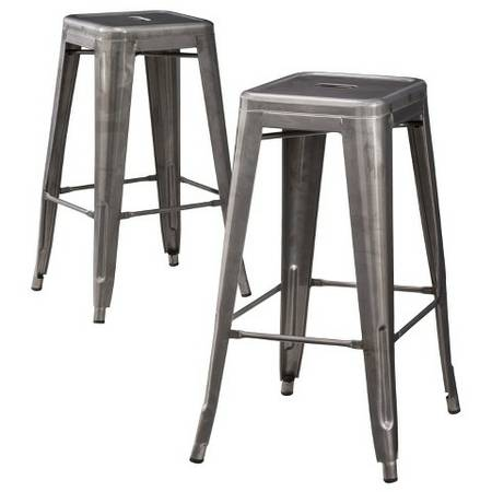 Set of 4 Barstools     $100     View on Craigslist