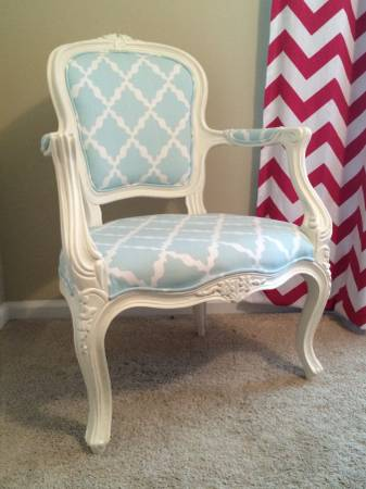 PB Teen Arm Chair     $250     View on Craigslist
