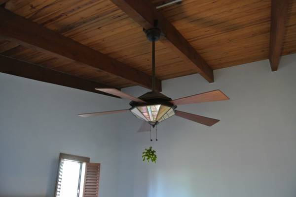 Pair of Ceiling Fans $75 View on Craigslist