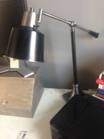 Ralph Lauren Task Light $25 View on Craigslist