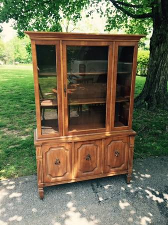 craigslist china cabinet curating craigslist 14185