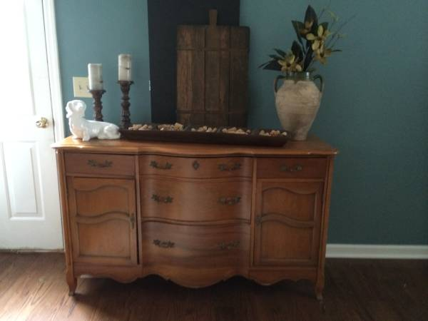 Buffet $200 View on Craigslist