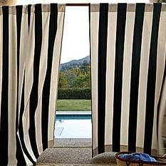 Serena and Lily Curtain Panels $40 pair There are 6 pairs of these curtains available. View on Craigslist