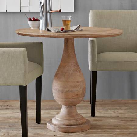West Elm Bistro or Accent Table     $175     View on Craigslist