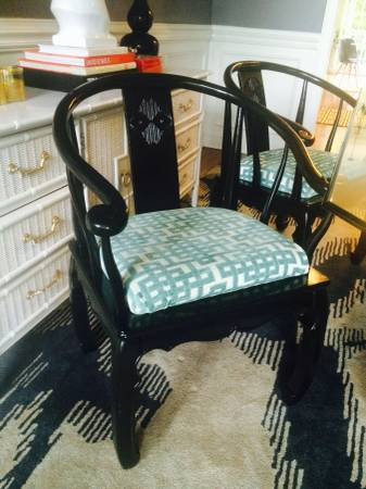 Vintage Ming Dining Set     $375     View on Craigslist