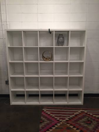 Ikea Kallax Shelf     $100     View on Craigslist