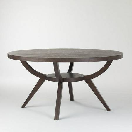 West Elm Dining Table     $450   This table retailed for $700.    View on Craigslist